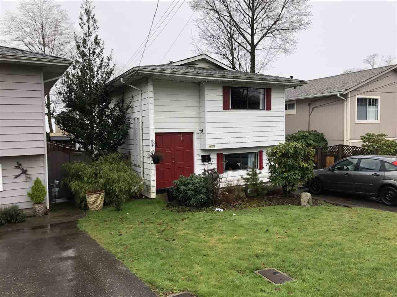 Sold: 14738 Goggs Avenue, White Rock, BC