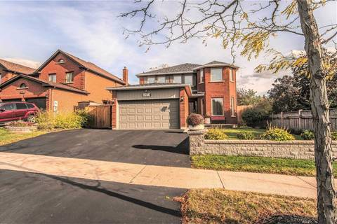 House for sale at 1474 Edenrose St Mississauga Ontario - MLS: W4635912