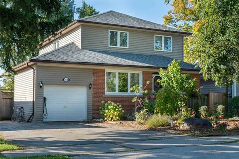 House for sale at 1474 Fisher Ave Burlington Ontario - MLS: W4604548