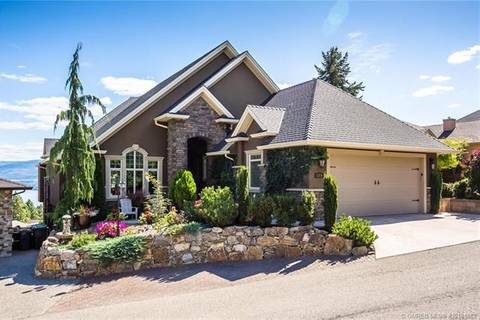 House for sale at 1474 Gregory Rd West Kelowna British Columbia - MLS: 10181882