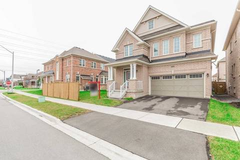 House for sale at 1474 Laurier Ave Milton Ontario - MLS: W4440902
