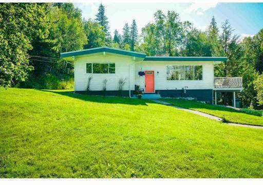 House for sale at 1474 Nechako Rd North Prince George British Columbia - MLS: R2388681