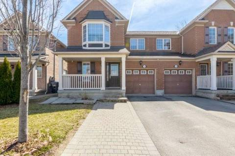 Townhouse for sale at 1474 Pate Ct Mississauga Ontario - MLS: W4426598