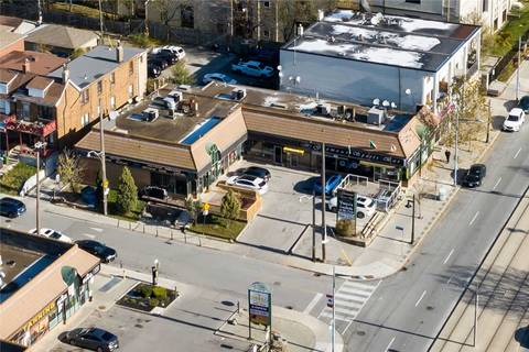 Commercial property for sale at 1474 St Clair Ave Toronto Ontario - MLS: W4674741