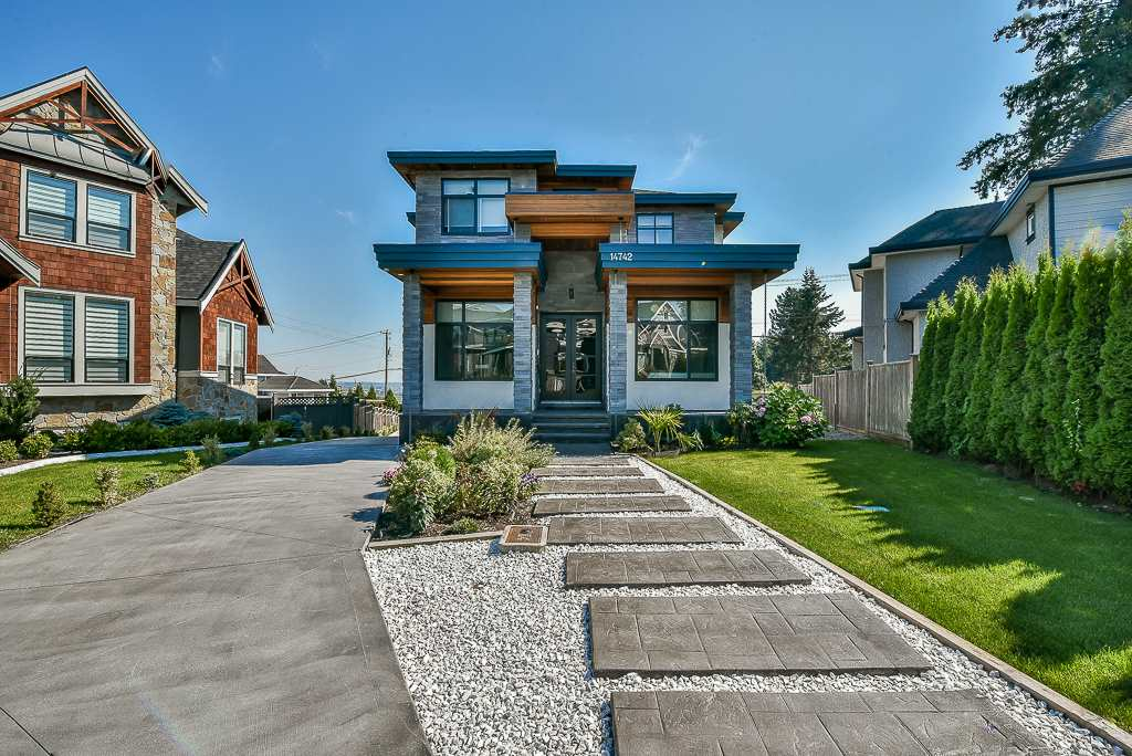 Fabulous 15211 61B Avenue Surrey For Sale 2 580 999 Zolo Ca Download Free Architecture Designs Pushbritishbridgeorg