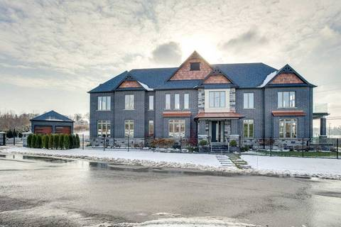 House for sale at 14749 Ninth Line Whitchurch-stouffville Ontario - MLS: N4638938