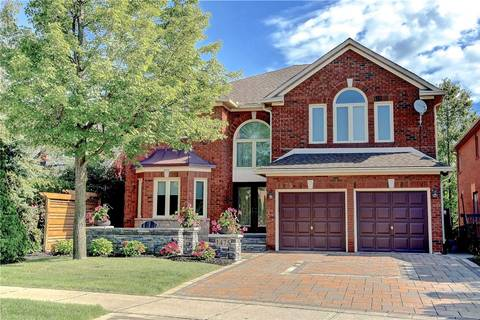 House for sale at 1475 Bayshire Dr Oakville Ontario - MLS: W4628943