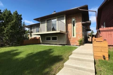 Townhouse for sale at 1475 Berkley Dr Northwest Calgary Alberta - MLS: C4256182