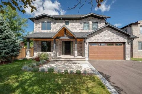 House for sale at 1475 Bridge Rd Oakville Ontario - MLS: W4567933