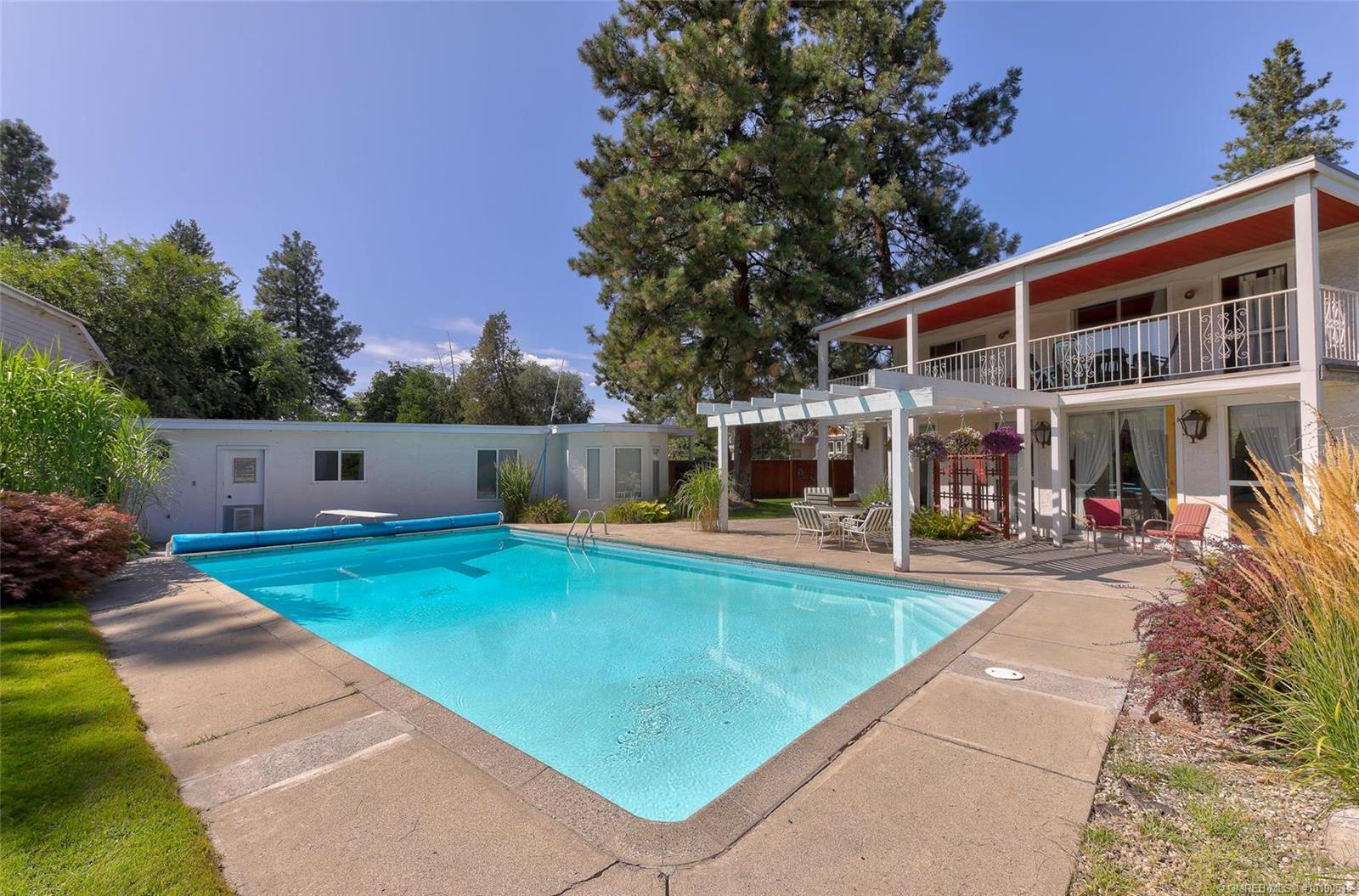 Removed: 1475 Collison Road, Kelowna, BC - Removed on 2019-10-16 06:24:10