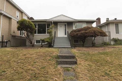 House for sale at 1475 59th Ave E Vancouver British Columbia - MLS: R2385827