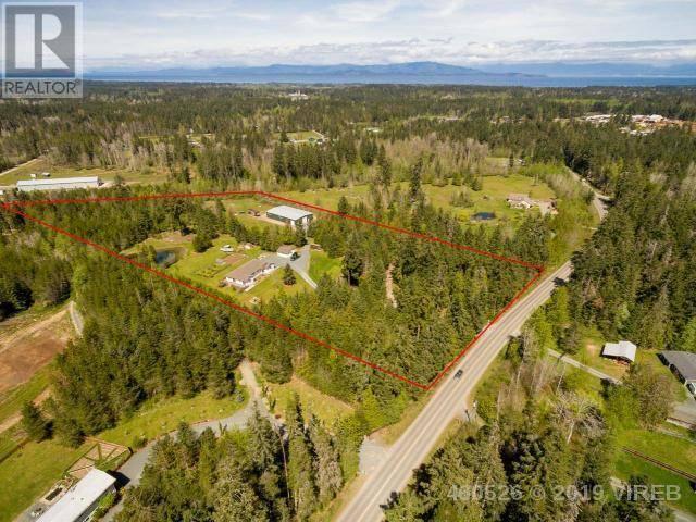 House for sale at 1475 Errington Rd Errington British Columbia - MLS: 460526
