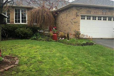 House for sale at 1475 Hetherington Dr Peterborough Ontario - MLS: 195792