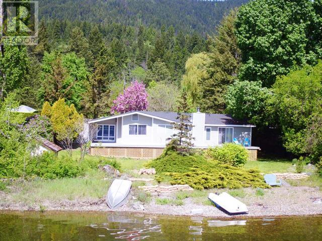 For Sale: 1475 Little Shuswap Lake Road, Chase, BC | 4 Bed, 2 Bath House for $349,500. See 20 photos!