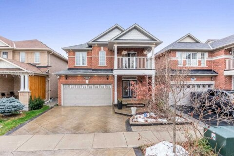 House for sale at 1475 Rolph Terr Milton Ontario - MLS: W5002042