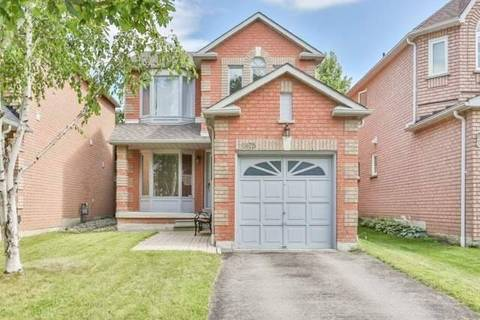House for sale at 1475 Sandhurst Cres Pickering Ontario - MLS: E4439309