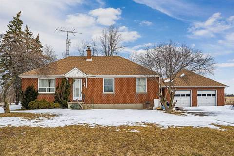 House for sale at 14751 Airport Rd Caledon Ontario - MLS: W4725313