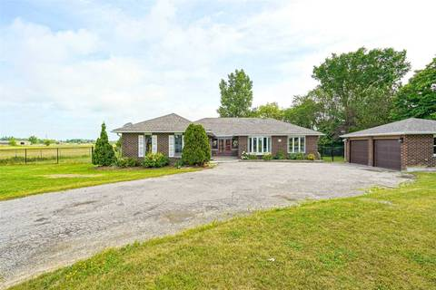 House for sale at 14751 Mclaughlin Rd Caledon Ontario - MLS: W4523098