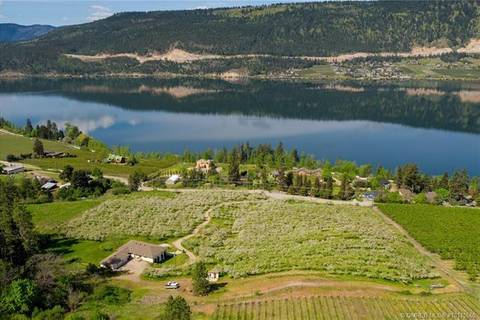 Home for sale at 14751 Oyama Rd Lake Country British Columbia - MLS: 10175660