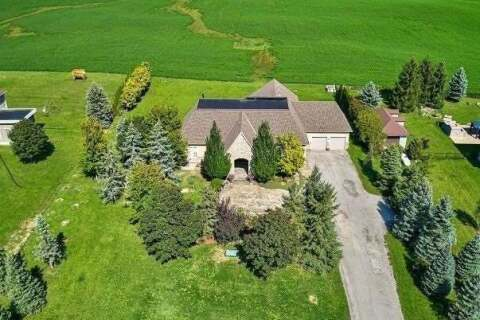 House for sale at 14757 Mount Hope Rd Caledon Ontario - MLS: W4916473