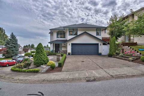 House for sale at 1476 Blackwater Pl Coquitlam British Columbia - MLS: R2330890