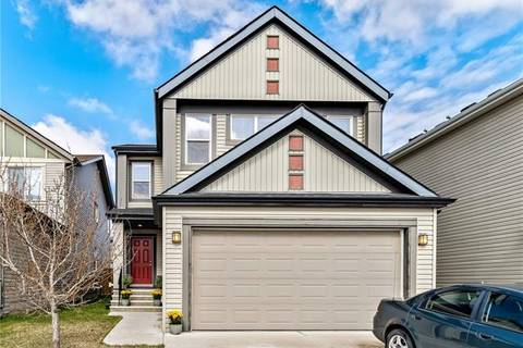 House for sale at 1476 Copperfield Blvd Southeast Calgary Alberta - MLS: C4242404