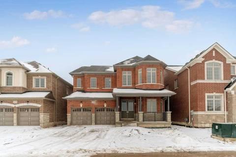 House for rent at 1476 Day Terr Milton Ontario - MLS: W4685820