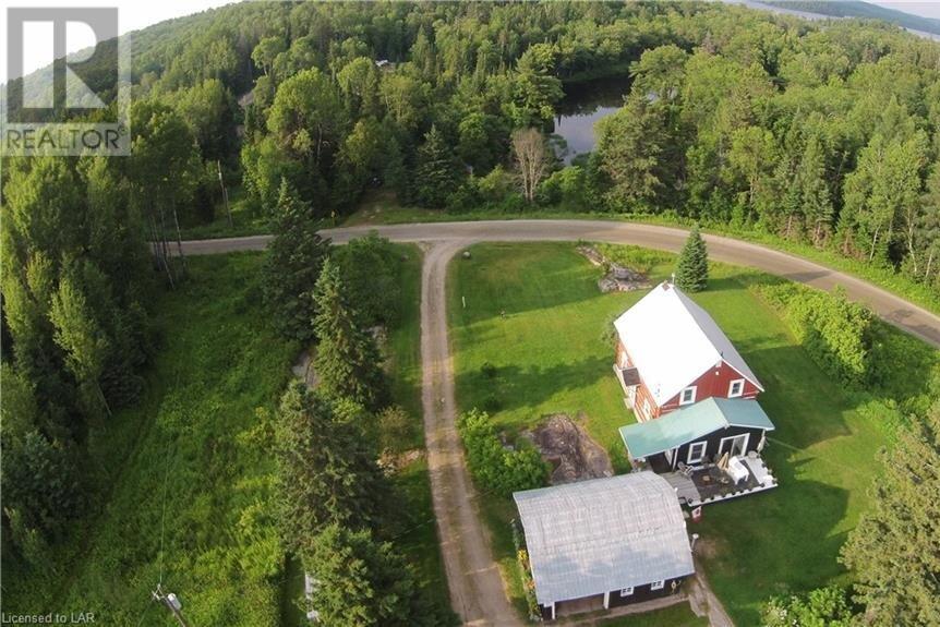 House for sale at 1476 North Pickerel Lake Rd Burk's Falls Ontario - MLS: 274882