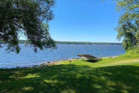 Residential property for sale at 1476 Old Highway 2 Rd Quinte West Ontario - MLS: X4942421