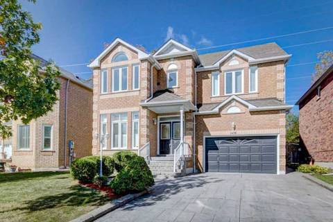 House for sale at 1476 Sandhurst Cres Pickering Ontario - MLS: E4604860