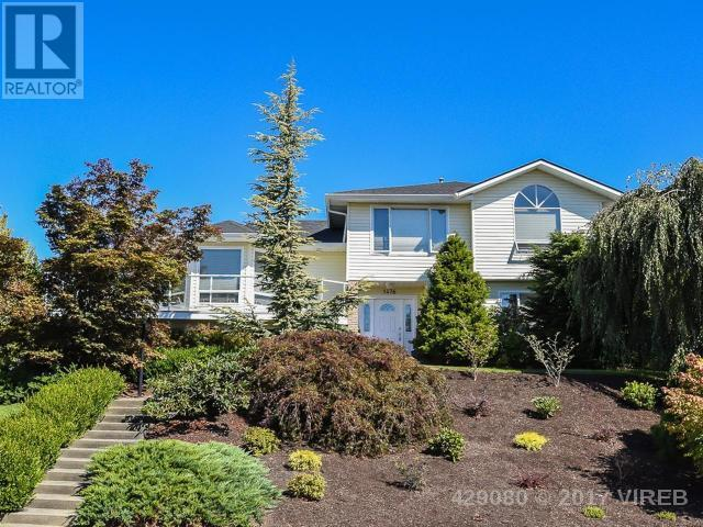 For Sale: 1476 Valley View Drive, Courtenay, BC | 4 Bed, 3 Bath House for $975,000. See 60 photos!