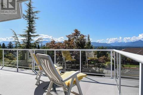 House for sale at 1476 Valley View Dr Courtenay British Columbia - MLS: 444786