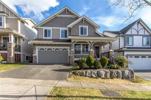 House for sale at 1477 Avondale St Coquitlam British Columbia - MLS: R2366866