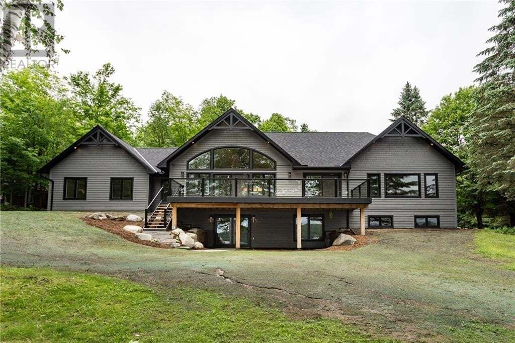 House for sale at 1477 South Portage Rd Lake Of Bays Ontario - MLS: 256066