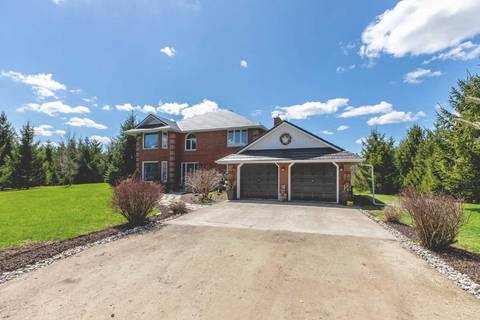 House for sale at 1478 Concession Rd 5  Adjala-tosorontio Ontario - MLS: N4400253