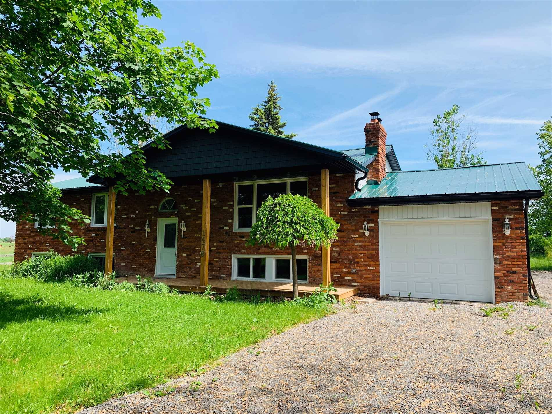 House for sale at 1478 Hall Rd Hamilton Ontario - MLS: X4429182