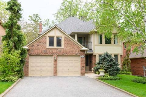 House for sale at 1478 Hampshire Cres Mississauga Ontario - MLS: W4475618