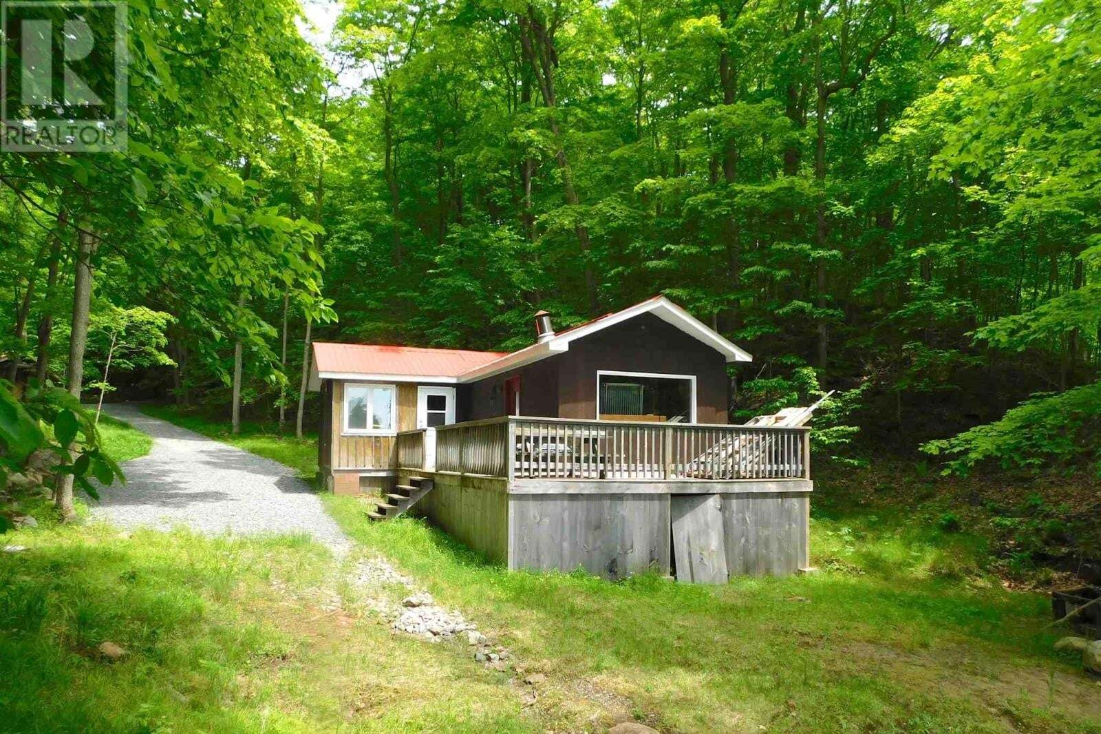 House for sale at 1478 Mcandrews Rd South Frontenac Ontario - MLS: K20001598