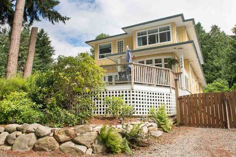 House for sale at 1478 Ocean Beach Espl  Gibsons British Columbia - MLS: R2337806