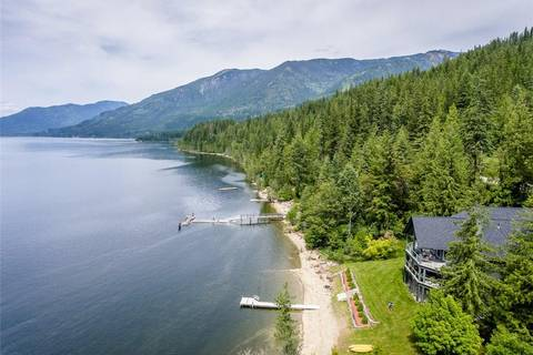 House for sale at 14783 3a Hy Gray Creek British Columbia - MLS: 2430561