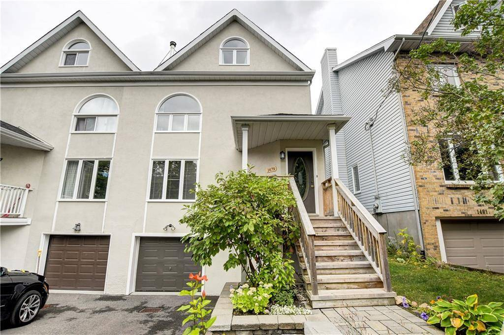 House for sale at 1479 Brule Ave Ottawa Ontario - MLS: 1170463