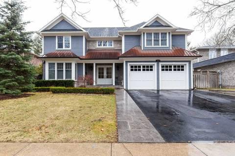 House for sale at 1479 Devon Rd Oakville Ontario - MLS: W4431769