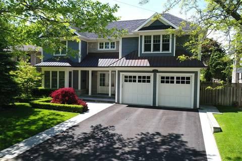 House for sale at 1479 Devon Rd Oakville Ontario - MLS: W4629795
