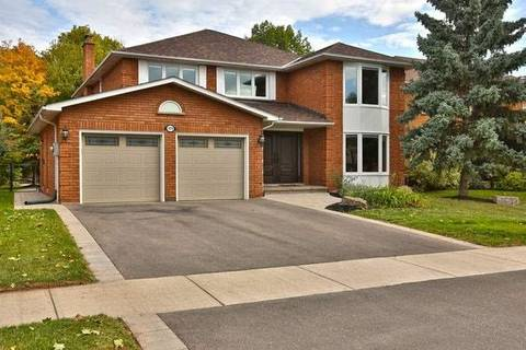 House for sale at 1479 Greenridge Circ Oakville Ontario - MLS: W4597390
