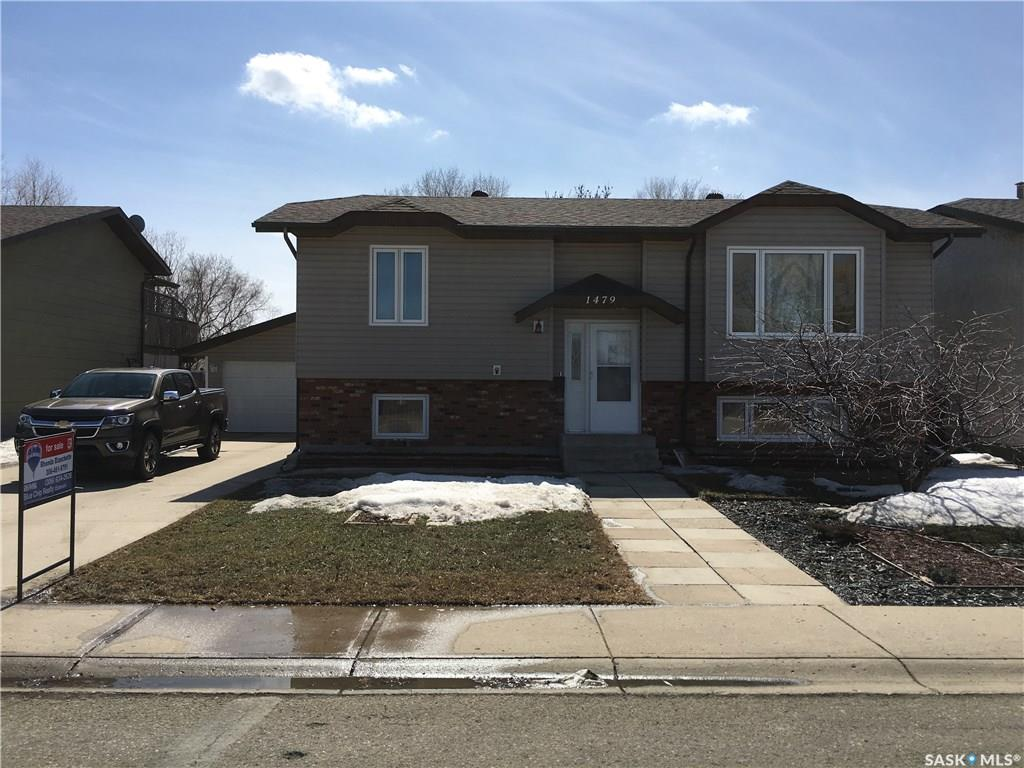 For Sale: 1479 Mather Crescent, Estevan, SK   3 Bed, 2 Bath House for $335,000. See 38 photos!