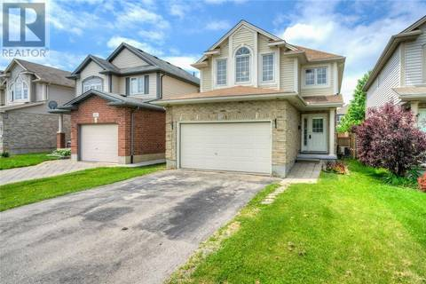 House for sale at 1479 Mickleborough Dr London Ontario - MLS: 204683