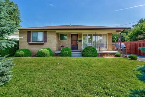 House for sale at 1479 Mountain Grove Ave Burlington Ontario - MLS: W4509865