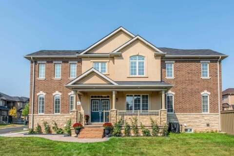 Townhouse for sale at 1479 Pratt Hts Milton Ontario - MLS: W4929800