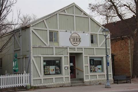 Commercial property for lease at 147 Main Unionville St Markham Ontario - MLS: N4648936