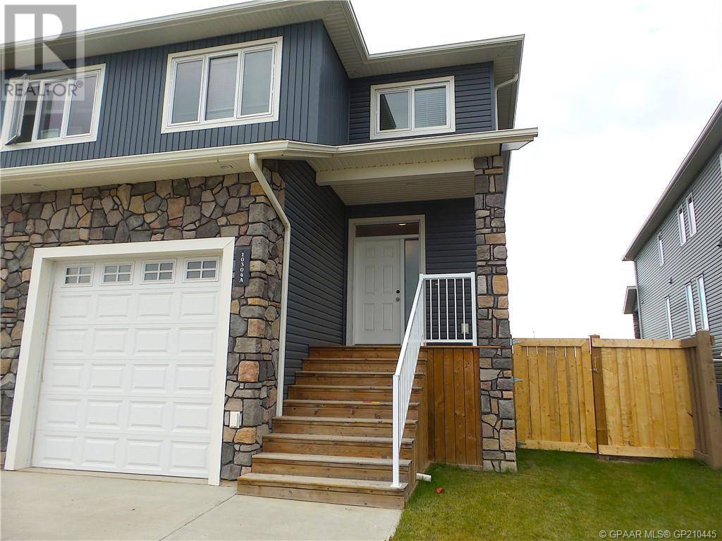 Townhouse for sale at 10304 148 Avenue Ave Unit 148 Grande Prairie, County Of Alberta - MLS: GP210445